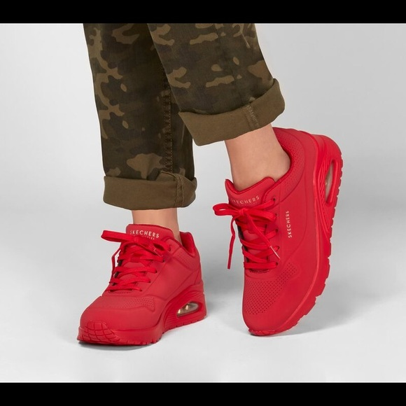 Skechers Street Unostand On Air Sneaker